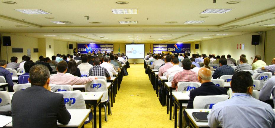 Congressos Galeria